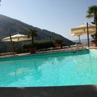 Hotel & Spa Villa del Mare - Adult Only, hotel in Maratea