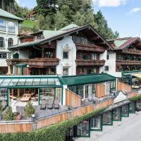 Wohlfühlhotel Garni KERSCHDORFER, hotel in Kaltenbach