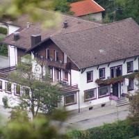 Hotel Garni Schlossblick, hotel v destinácii Hohenschwangau
