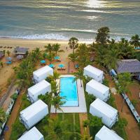 Arugambay Roccos, hotel in Arugam Bay