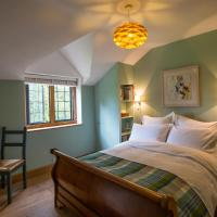 Hill House B & B, hotel in Castle Combe