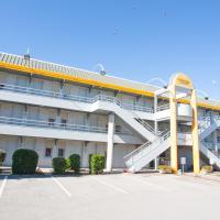 Première Classe Dijon Nord - Zénith, hotel in Dijon