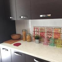 BenS' Houses - Villa Pamphili apartment