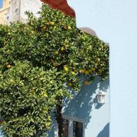Proa d'Alfama Guest House, hotel in Sao Vicente, Lisbon