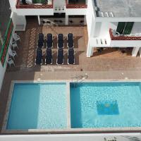 Hotel Bayahibe, отель в городе Байяибе