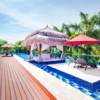 Decameron Barú - All Inclusive, hotel in Playa Blanca