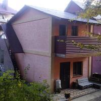 Cottage 5, hotel in Karpaty