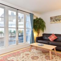 Charming flat near Earl`s Court station, 4 guests