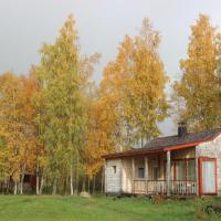 Derevenskiy domik, hotel in Kunest' Bratukhnovo