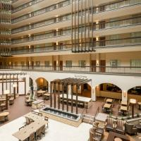Embassy Suites by Hilton Dallas-Love Field