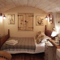 The Shepherds Snug, hotel in Faversham