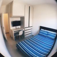 Apartamento Completo em Cotia - SP, hotel in Cotia