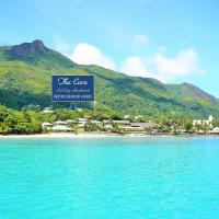 The Cove Holiday Apartment, hotel in Bel Ombre