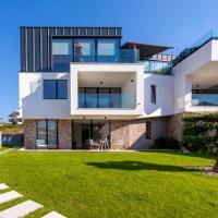 De Luxe Apartments Elisa