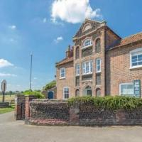 Arch House Bed & Breakfast, hotel in Wells next the Sea
