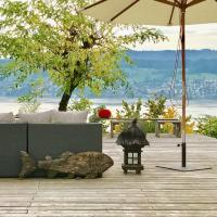 Lovely Guesthouse with Lakeview, hotel in Herrliberg