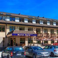 Hotel Gold, hotel in Terchová