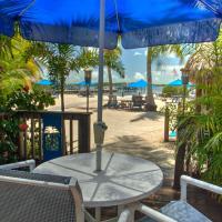 Island Bay Resort, hotel in Key Largo