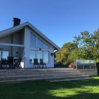 Villa in Arild, hotel in Arild