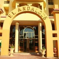 310 el Andalous Apartment, Hotel in Hurghada