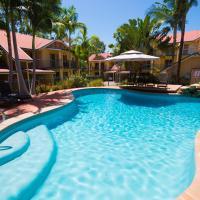Beach Court - Airlie Beach, hotel in Cannonvale