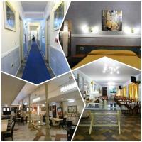 Hotel Blumentag, hotel in Paola