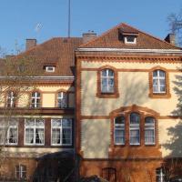 Klub Kasyno, hotel in Mrągowo