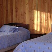 Cabaña & Hostal Vegmont