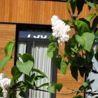 Studio-apartment in city-center