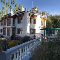 Raku Guest house