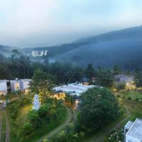 Casa Rio Resorts Athirappilly, hotel in Athirappilly