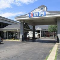 Motel 6-Alsip, IL, hotel in Alsip