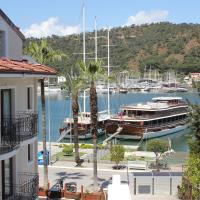 Cennet Life - Exclusive City Hotel, hotel in Fethiye