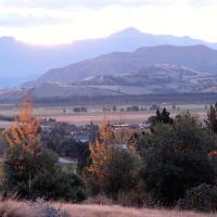 Mitchella farm