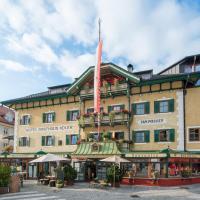 Adler Suite & Stube, hotell i Niederdorf