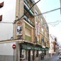 Los Felipes, hotel in Montilla