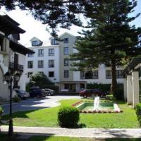 Hotel y Apartamentos Arias, hotel in Navia