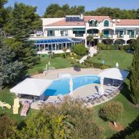 Hotel Villa Radin