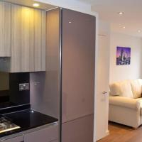 Kings Cross Apartment 3/Apartment