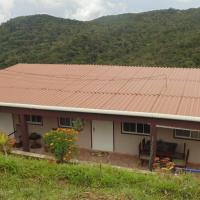 Hacienda Mi Montañita
