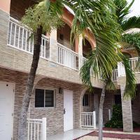 Apartment Aruba, отель в Ораньестаде