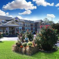 Baymont by Wyndham Sevierville Pigeon Forge, hotel in Sevierville