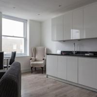 Haverstock Hill 2/Apartment