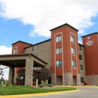 Best Western Plus Omaha Airport Inn, hotel near Eppley Airfield - OMA, Carter Lake