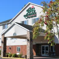 GuestHouse Inn & Suites Kelso/Longview, hotel in Kelso
