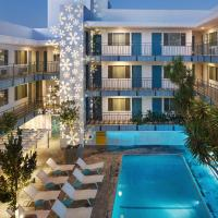 Beverly Laurel Hotel