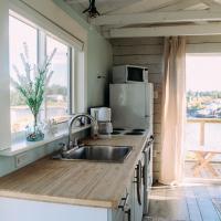 Sunfish Cottage, hotel em Indian Harbour