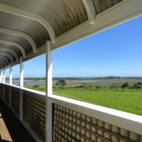 High View Family Cottages, hotel em Warrnambool