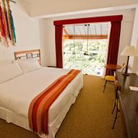 Tierra Viva Machu Picchu Hotel, hotel en Machu Picchu