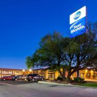Best Western Arizonian Inn, hotel in Holbrook
